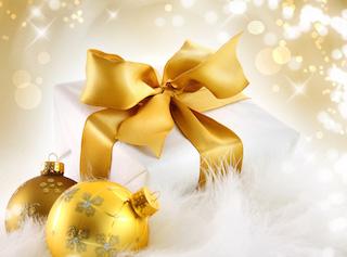 Speciali sconti natalizi su prestigiosi marchi di orgologeria e gioielleria!