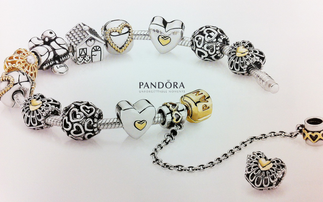 Pandora qualcosa di speciale per ogni occasione