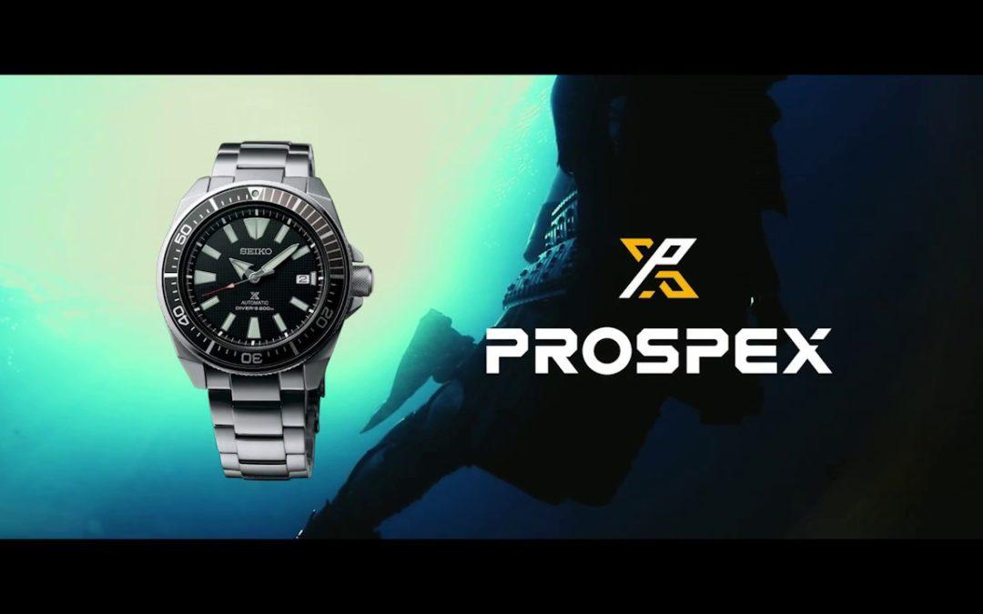 SEIKO PROSPEX AUTOMATICO DIVER 200
